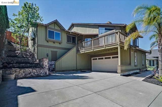 408 Christina Ct, Antioch, CA 94509 (#40961957) :: Armario Homes Real Estate Team