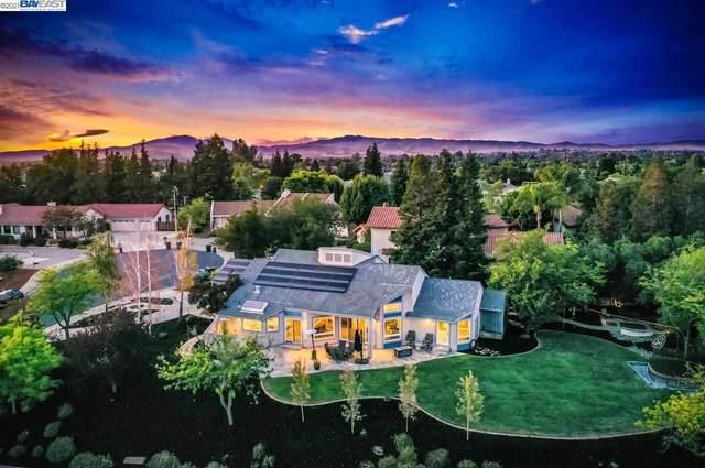 2307 Grosvenor Heights Ct, Livermore, CA 94550 (#40961959) :: Armario Homes Real Estate Team