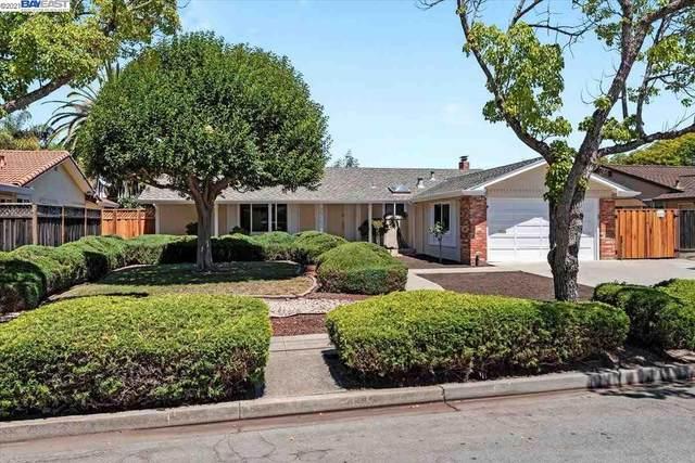 35142 Cardiff St, Newark, CA 94560 (#40961967) :: Armario Homes Real Estate Team