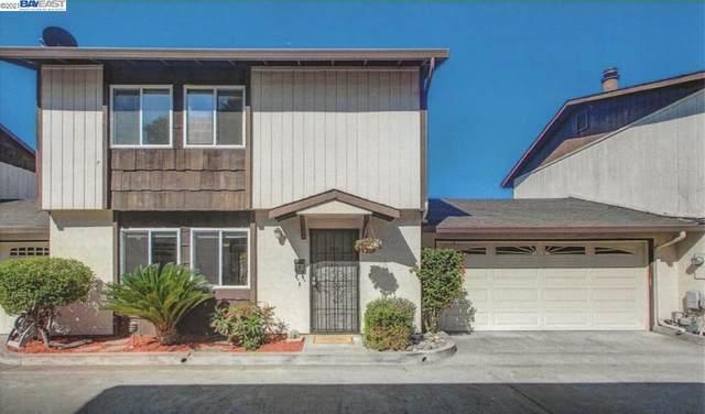 205 Poplar Avenue, Hayward, CA 94541 (#40961975) :: Armario Homes Real Estate Team