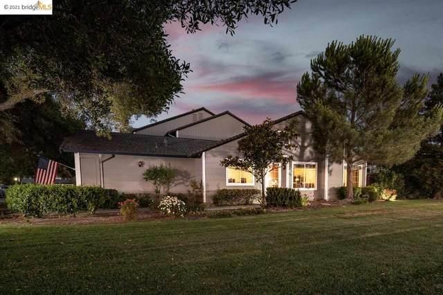 2001 Galloway Cmn, Livermore, CA 94551 (#40961982) :: Armario Homes Real Estate Team