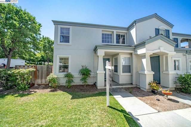 909 Del Avion Ln, San Jose, CA 95138 (#40961994) :: Excel Fine Homes