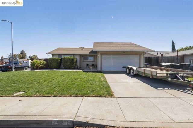 501 Acapulco, Suisun City, CA 94585 (#40962184) :: Swanson Real Estate Team | Keller Williams Tri-Valley Realty