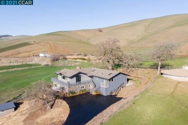 1190 N Gate Rd, Walnut Creek, CA 94598 (MLS #40962374) :: 3 Step Realty Group