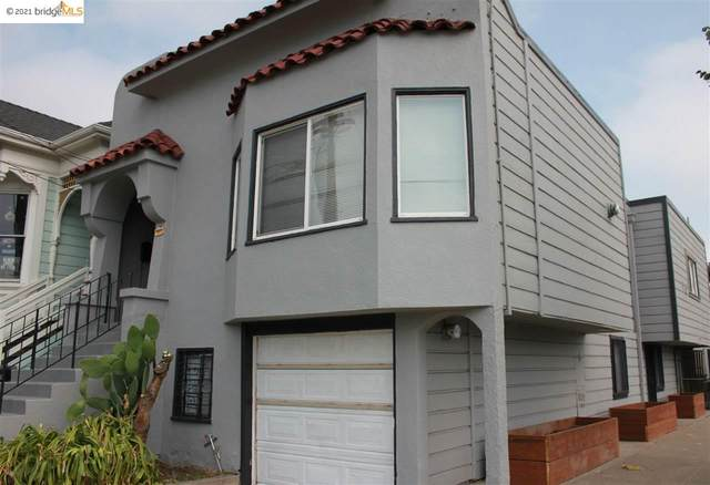 1410 14th, Oakland, CA 94607 (#40962537) :: Realty World Property Network