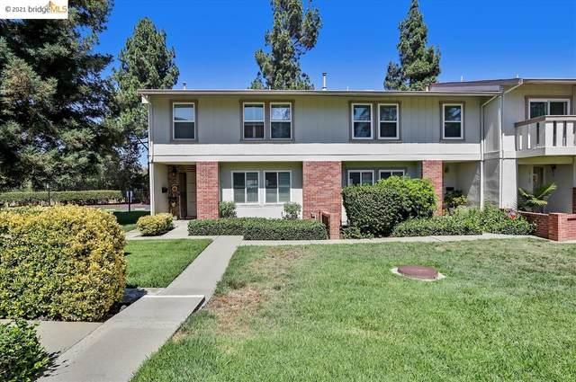 1810 Wildbrook Ct F, Concord, CA 94521 (#40962543) :: Swanson Real Estate Team | Keller Williams Tri-Valley Realty