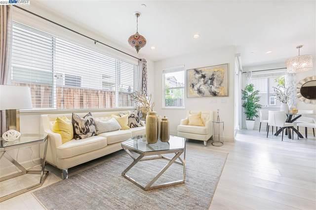8562 Schooner Way, Newark, CA 94560 (#40962607) :: Real Estate Experts