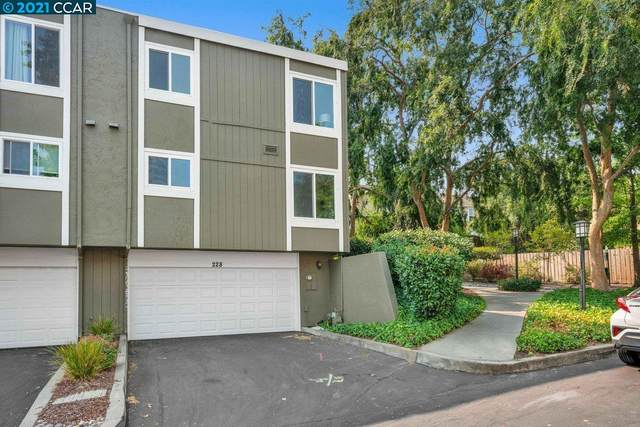 228 Jewel Terrace, Danville, CA 94526 (MLS #40962657) :: 3 Step Realty Group