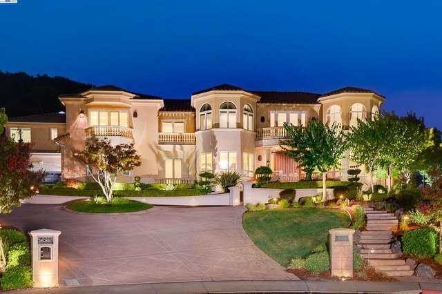 8096 Horizons Ct, Pleasanton, CA 94588 (MLS #40962707) :: 3 Step Realty Group