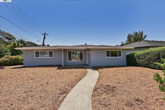 6997 Simson St, Oakland, CA 94605 (#40963314) :: Real Estate Experts