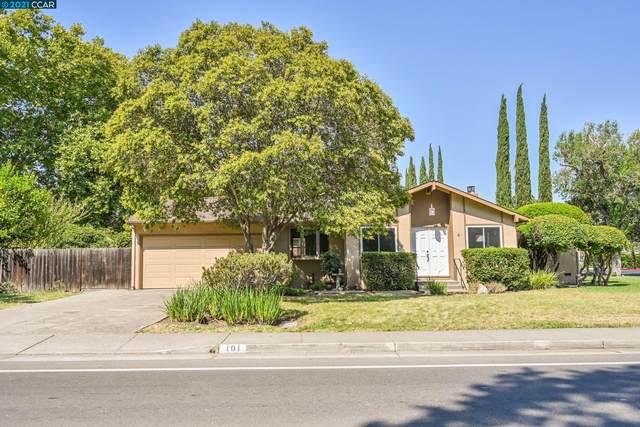 101 Patterson Blvd, Pleasant Hill, CA 94523 (#40963402) :: RE/MAX Accord (DRE# 01491373)