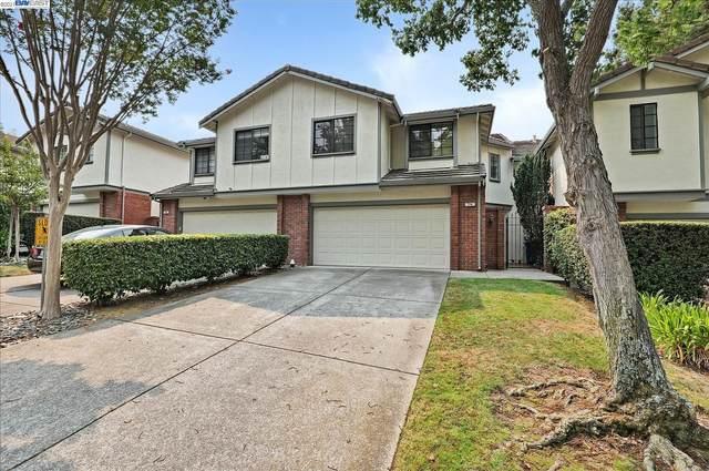 104 Canyon Green Pl, San Ramon, CA 94582 (#40963893) :: MPT Property