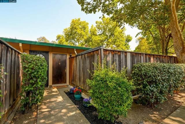 2600 Jones Rd #7, Walnut Creek, CA 94597 (#40963912) :: Realty World Property Network