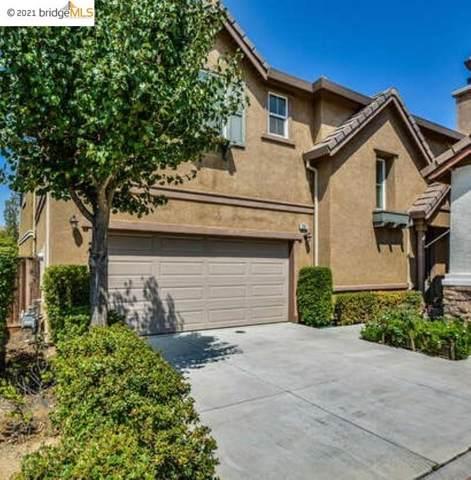 281 Kapalua Bay Cir, Pittsburg, CA 94565 (#40964139) :: Realty World Property Network