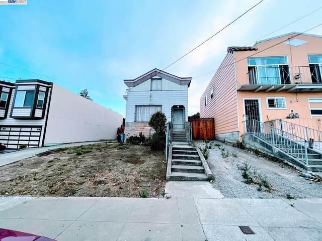 1121 Key Ave, San Francisco, CA 94124 (#40964223) :: Swanson Real Estate Team | Keller Williams Tri-Valley Realty
