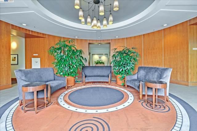 5855 Horton St #725, Emeryville, CA 94608 (#40964314) :: Realty World Property Network