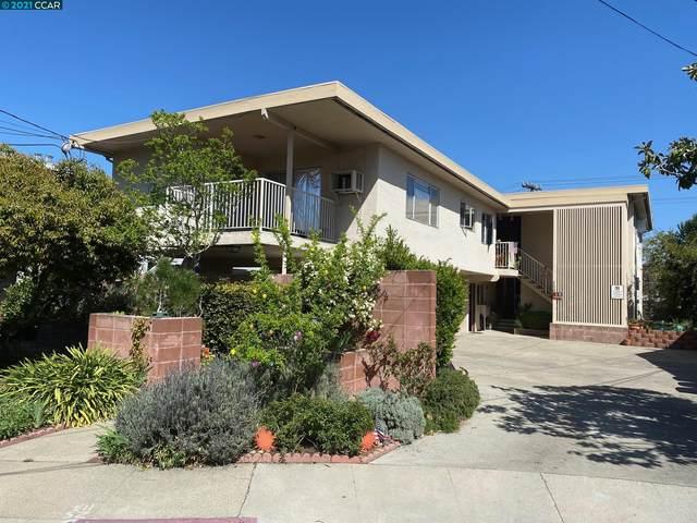 150 Village Ct, Walnut Creek, CA 94596 (#40964336) :: Realty World Property Network