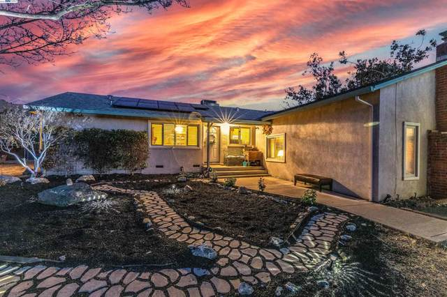 9025 Mines Rd, Livermore, CA 94550 (#40964427) :: Realty World Property Network