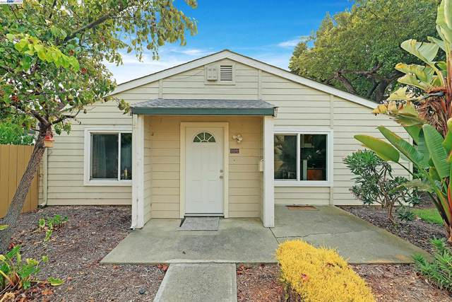 32262 Mercury Way, Union City, CA 94587 (#40964591) :: MPT Property