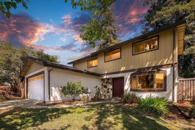 2625 Lassen Way, Pinole, CA 94564 (#40964653) :: Realty World Property Network
