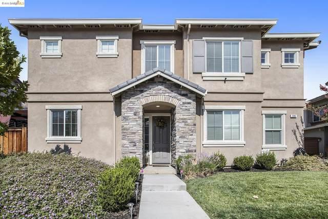 396 Baja Ct, Brentwood, CA 94513 (#40964823) :: MPT Property