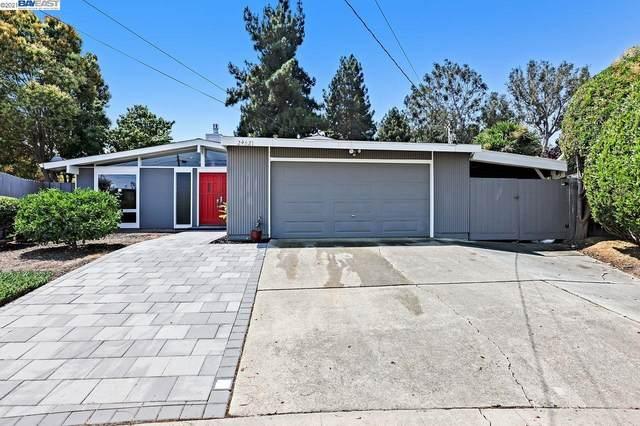 24821 Pear St, Hayward, CA 94545 (#40964854) :: Swanson Real Estate Team | Keller Williams Tri-Valley Realty
