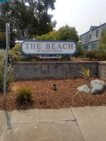 103 Commodore Dr, Richmond, CA 94804 (#40964869) :: Blue Line Property Group