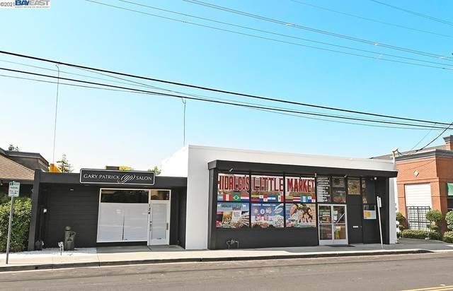 126 Spring St, Pleasanton, CA 94566 (#40964910) :: Swanson Real Estate Team | Keller Williams Tri-Valley Realty