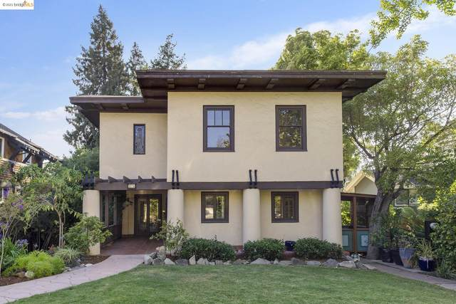 15 Highland Ave, Piedmont, CA 94611 (#40965011) :: Swanson Real Estate Team   Keller Williams Tri-Valley Realty