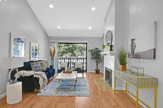 37000 Meadowbrook Cmn #203, Fremont, CA 94536 (#40965075) :: Realty World Property Network
