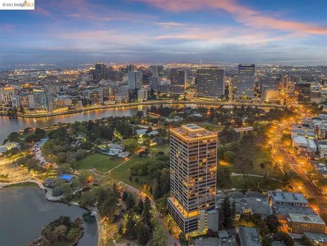 565 Bellevue Ave. #806, Oakland, CA 94610 (#40965100) :: Excel Fine Homes