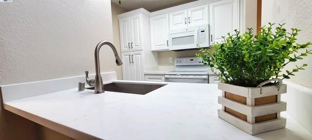 3183 Wayside Plz #214, Walnut Creek, CA 94597 (#40965128) :: Real Estate Experts