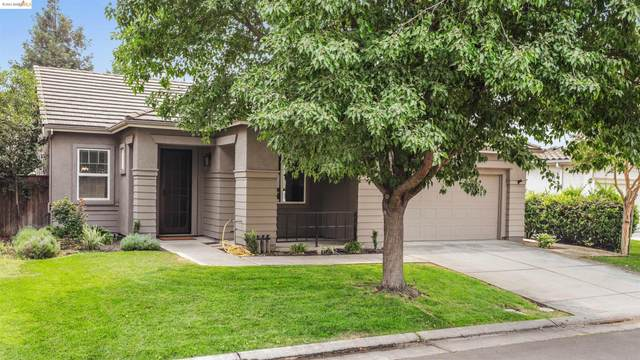 6257 Pine Meadow Cir, Stockton, CA 95219 (#40965200) :: The Grubb Company