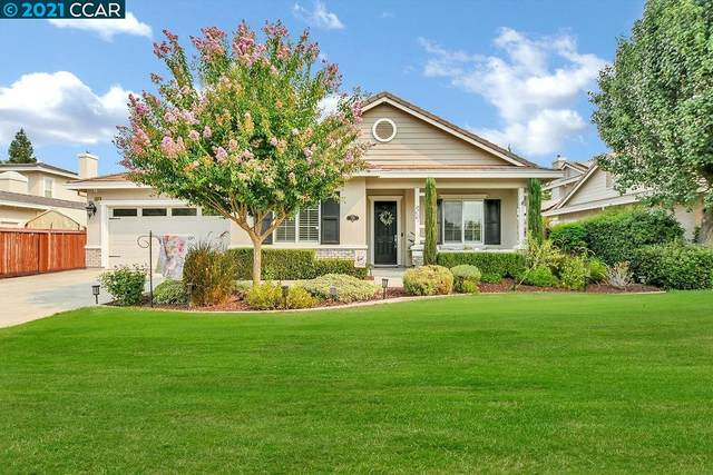 2381 Boulder St, Brentwood, CA 94513 (#40965272) :: Swanson Real Estate Team | Keller Williams Tri-Valley Realty