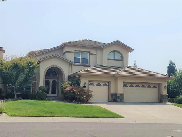 2985 Saint Andrews Rd, Fairfield, CA 94534 (#40965289) :: MPT Property