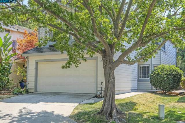 934 Country Run Dr, Martinez, CA 94553 (#40965325) :: Realty World Property Network