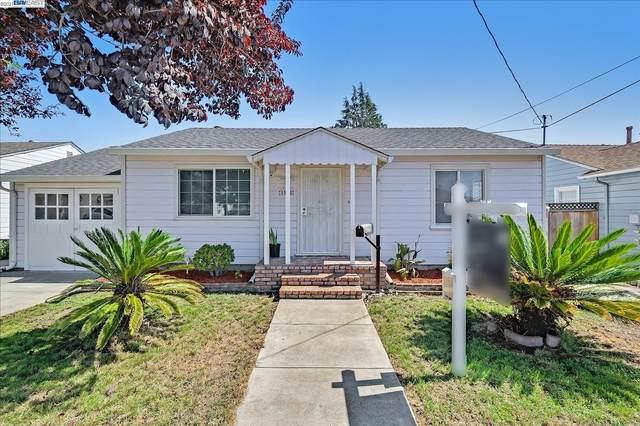 1528 141St Ave, San Leandro, CA 94578 (#40965356) :: The Venema Homes Team