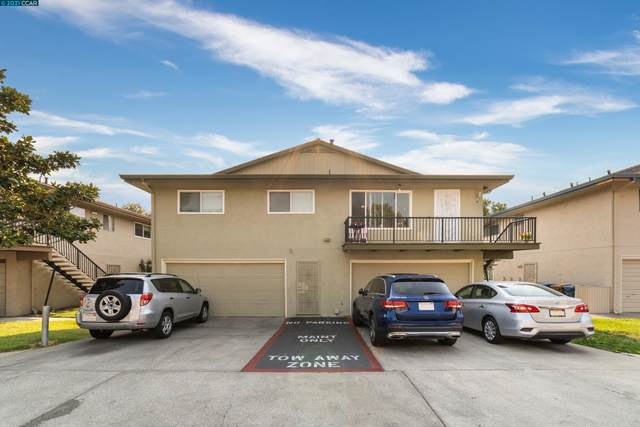 2200 L St #4, Antioch, CA 94509 (#40965357) :: Realty World Property Network