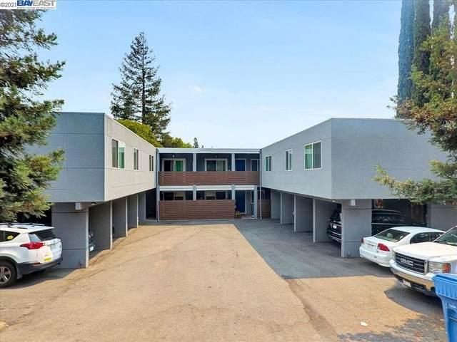 1414 Oakland Blvd, Walnut Creek, CA 94596 (#40965460) :: The Venema Homes Team