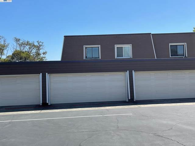 2792 Cortez Ct, Castro Valley, CA 94546 (MLS #40965487) :: 3 Step Realty Group