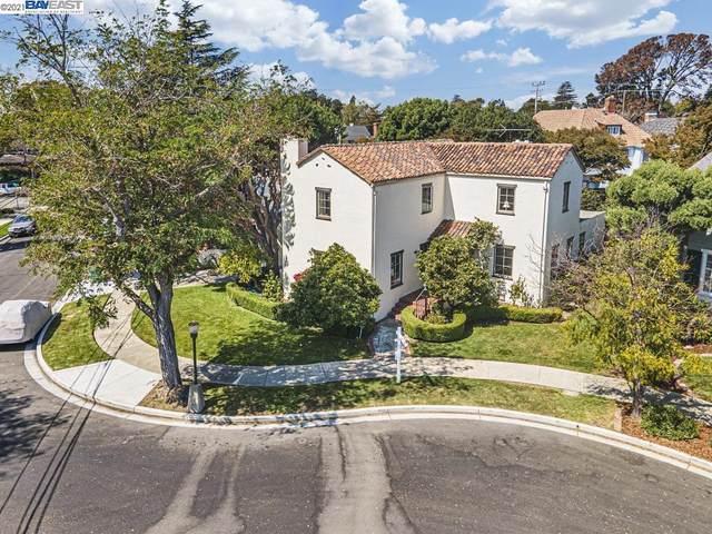 1711 Palmera Ct, Alameda, CA 94501 (#40965529) :: Realty World Property Network