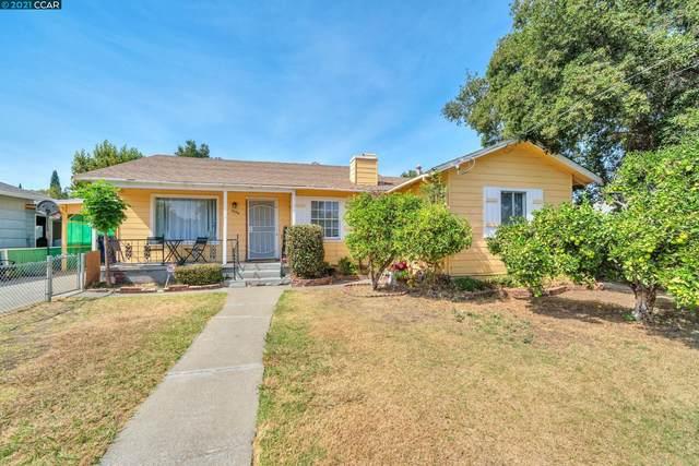 1126 Medanos Street, Antioch, CA 94509 (#40965535) :: MPT Property