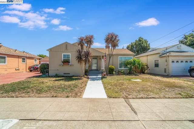 183 Bowling Green St, San Leandro, CA 94577 (#40965538) :: MPT Property