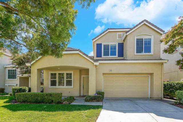 1005 Mayport Dr, Pittsburg, CA 94565 (#40965542) :: Swanson Real Estate Team | Keller Williams Tri-Valley Realty