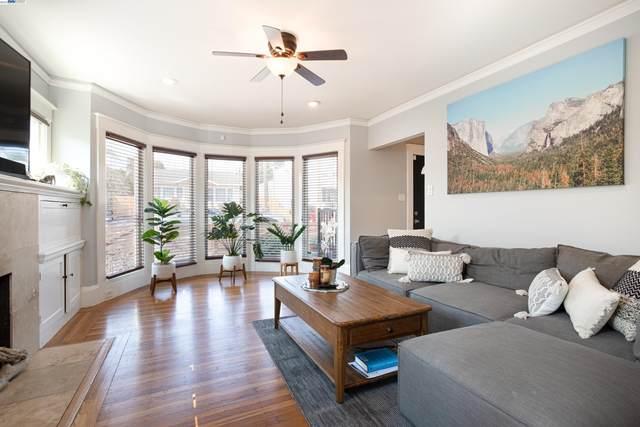 6435 Brann, Oakland, CA 94605 (#40965630) :: Swanson Real Estate Team | Keller Williams Tri-Valley Realty