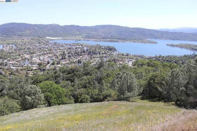 12403 Alta Vista Dr, Clearlake Oaks, CA 95423 (#40965794) :: Swanson Real Estate Team | Keller Williams Tri-Valley Realty