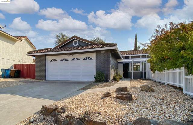 2816 Point Arena Ct, Antioch, CA 94531 (MLS #40965883) :: 3 Step Realty Group