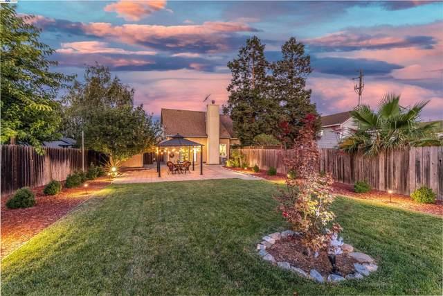 780 Bellflower St, Livermore, CA 94551 (#40965907) :: Swanson Real Estate Team | Keller Williams Tri-Valley Realty