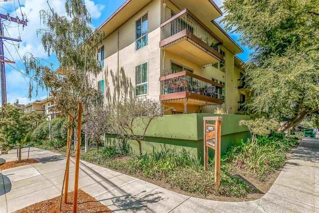 555 Jean St #432, Oakland, CA 94610 (#40965918) :: Realty World Property Network