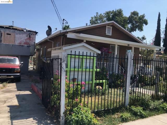 126 N Bella Monte Ave, Bay Point, CA 94565 (#40965974) :: Excel Fine Homes